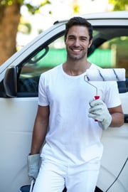 painters in Raleigh 27609
