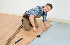 hardwood laminate vinyl flooring