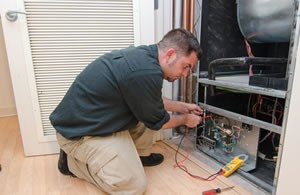 heating cooling Groton