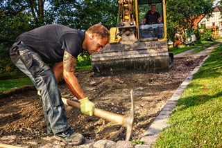 landscaping Fort Atkinson