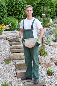 landscaping Marion