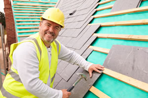 roofers in Clive